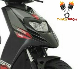 Aprilia SR 150 LIGHTING twinkle torque