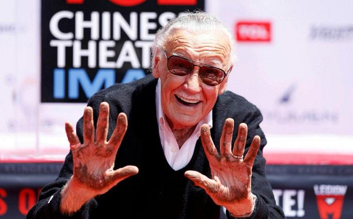 Stan Lee, dan Awal Mula Lahirnya Tokoh-tokoh Superhero Marvel