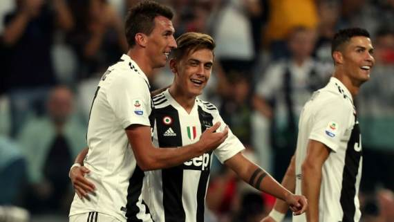 Italian Serie A: Gameweek 8 Preview