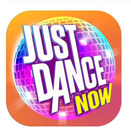 app de baile: just dance ubisoft