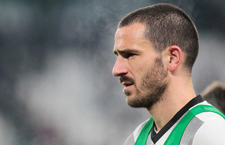 """Bonucci: """"Juventus je pokazao strpljenje"""""""