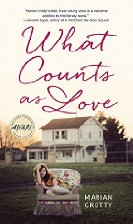 """What Counts as Love"" by Marian Crotty"