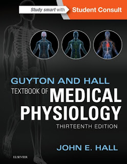 Guyton and Hall Textbook of Medical Physiology - 13th Edition