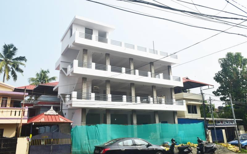 2900 sqft Commercial Building For Rent at Chullickal, Fortkochi, Kochi, Kerala