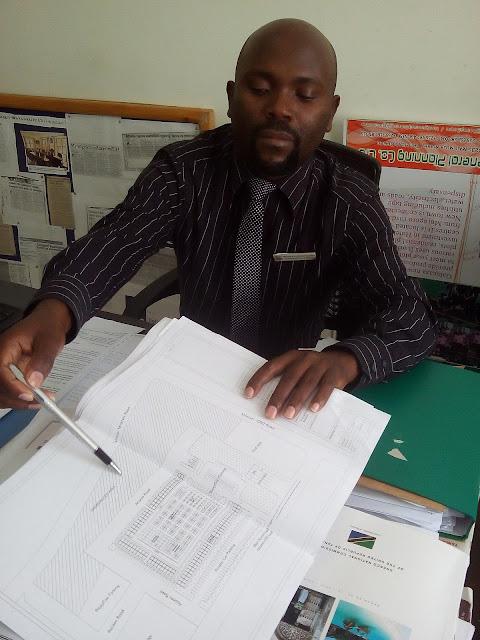 Stendi ya Kisasa Kujengwa Mji wa Kibaha ambapo itagharimu bil.3.478-byarugaba