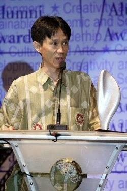 Tentang Matematika, Wawancara Dengan Prof.Hendra Gunawan [Guru Besar Matematika ITB]