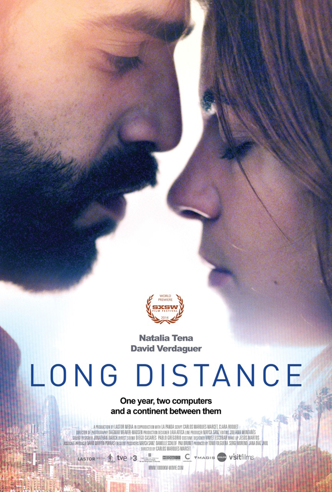 The Longest Distance Movie Review
