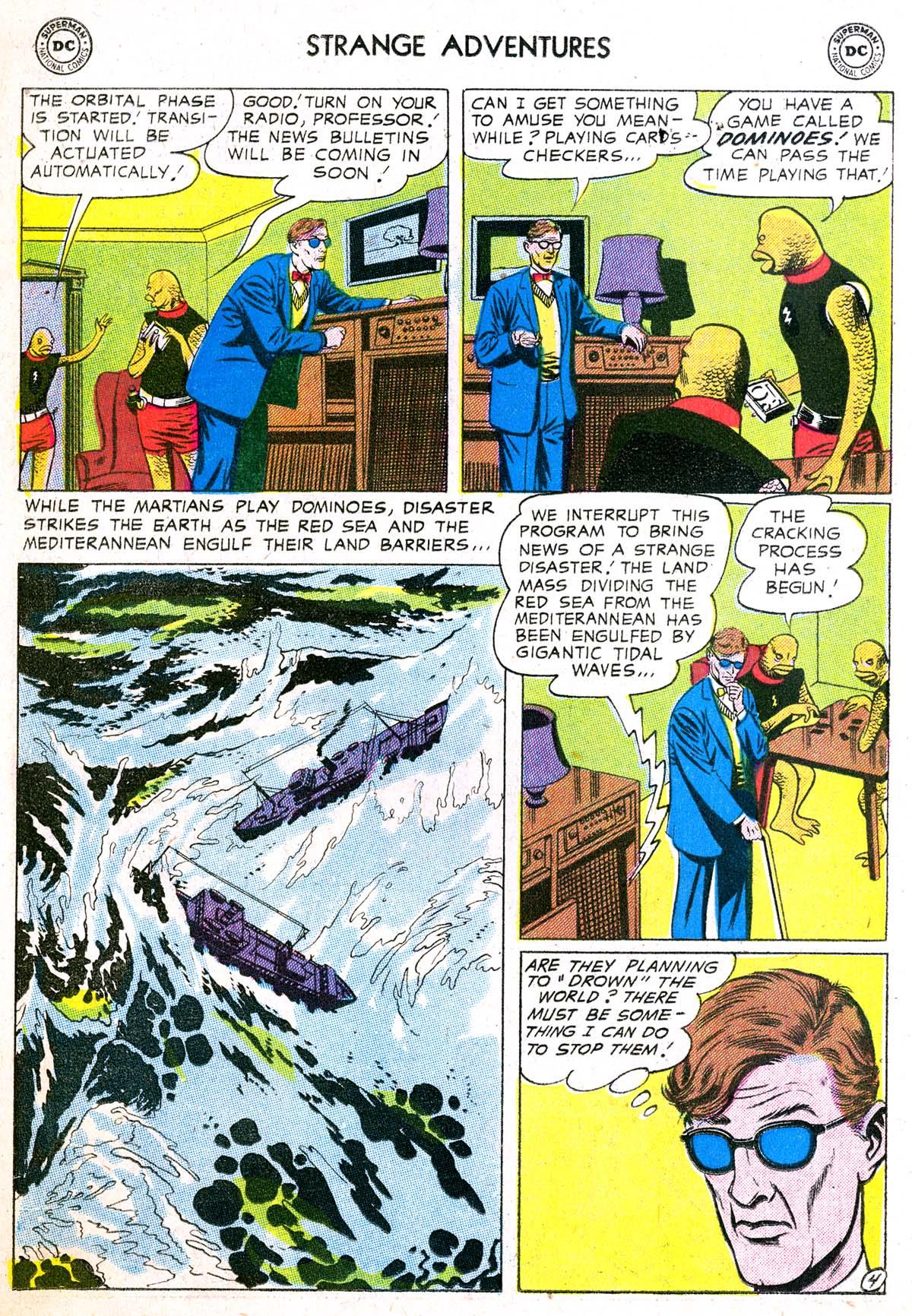 Strange Adventures (1950) issue 75 - Page 14