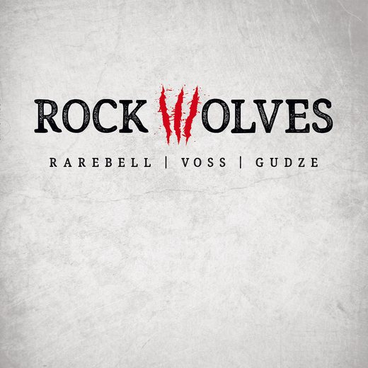 ROCK WOLVES - Rock Wolves (2016) full