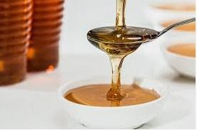 gambar Cara mengunakan madu untuk mengobati jerawat kecil dalam semalam