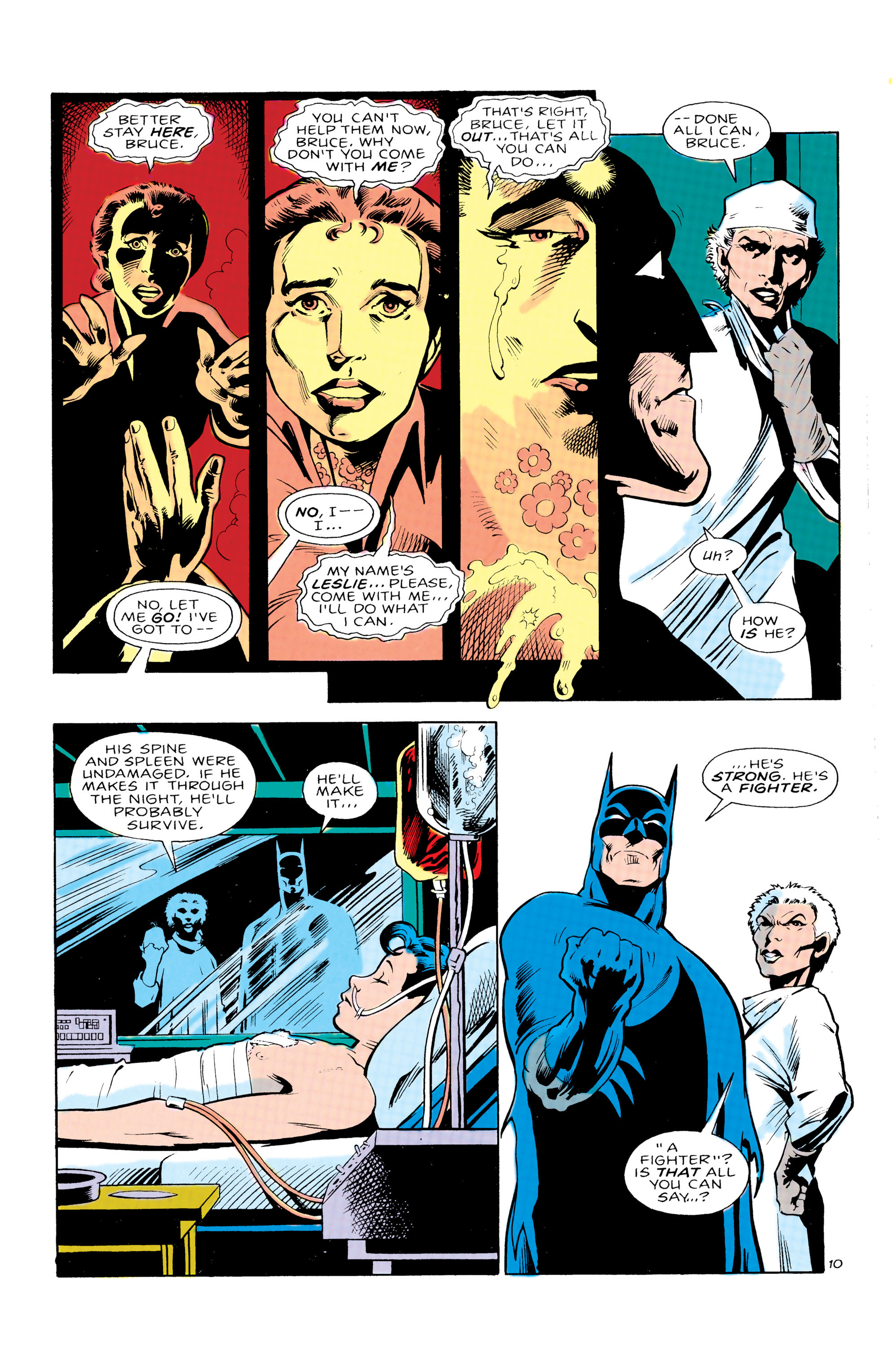 Detective Comics (1937) 574 Page 10