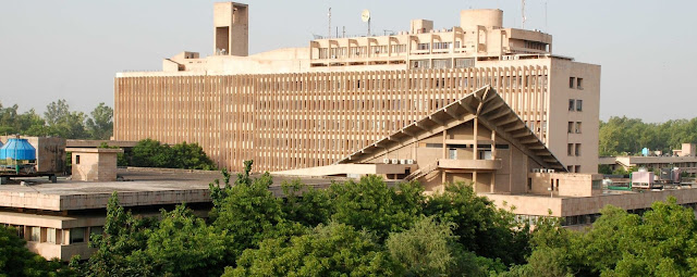 Top Engineering College of India