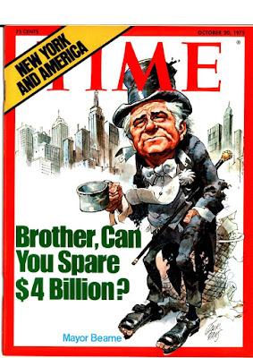 Revista Time, 1975
