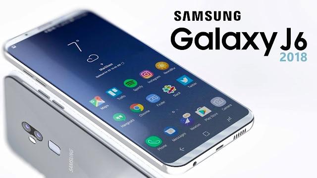 Galaxy J6, Smartphone Terbaru Samsung dengan Spesifikasi Mumpuni