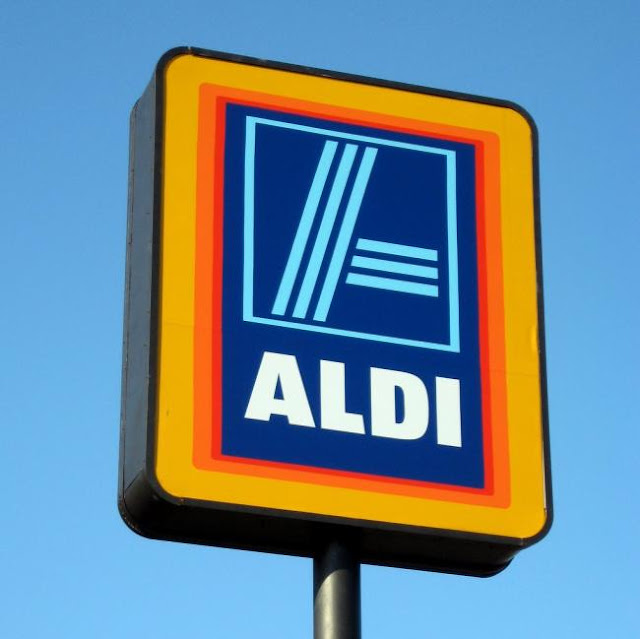 Woman stabbed to death at work in Aldi was 'happy, friendly person'