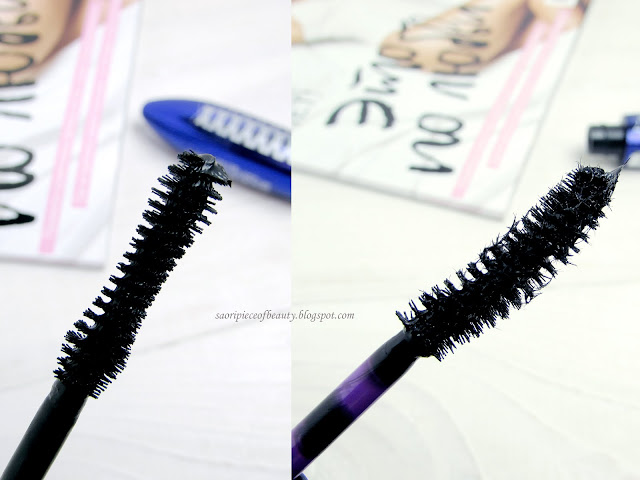 Тушь False Lash Superstar X Fiber Mascara от L'Oréal / блог A Piece of Beauty