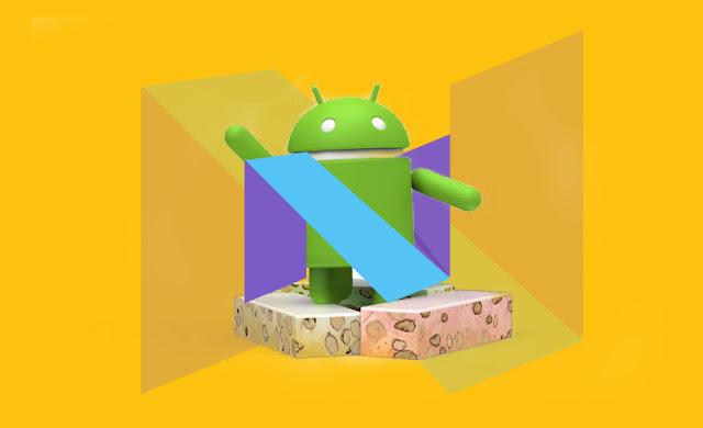Selain hemat baterai ada 1.500 emoji yang berbeda disematkan ke dalam Android Nougat