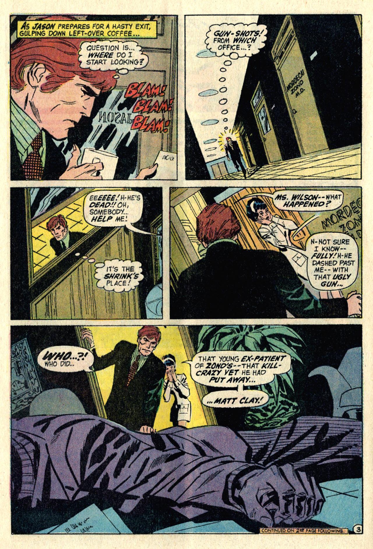 Detective Comics (1937) 425 Page 23
