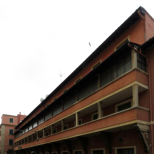 Hotel Gran Duca Residence, Via Generale Tellini, Livorno