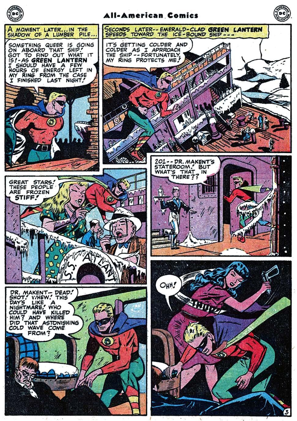 Read online All-American Comics (1939) comic -  Issue #90 - 5