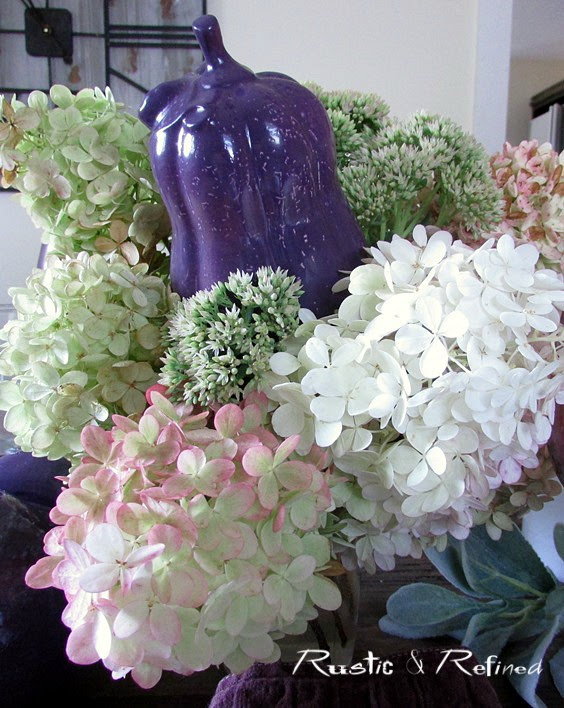 Fall Floral Centerpiece Ideas