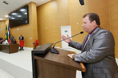 Dr. Neidson se posiciona contra aumento abusivo na energia elétrica