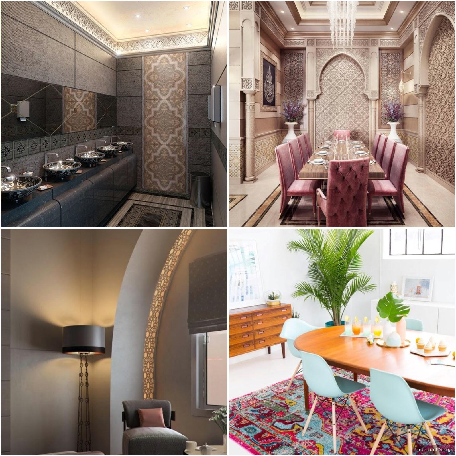 Modern Turkish Interior Designs To Exhilarate Your Heart  Best