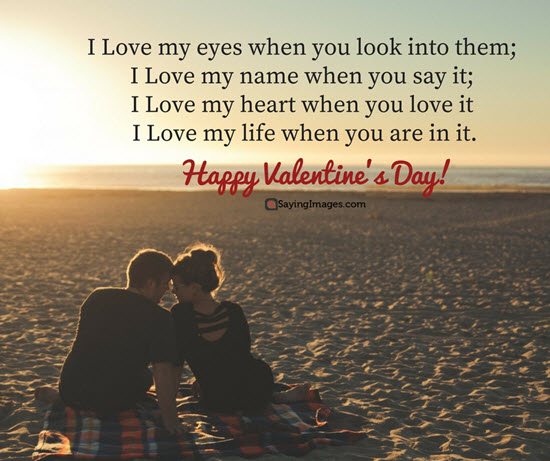 Happy Valentine's Day! Pics Quotes