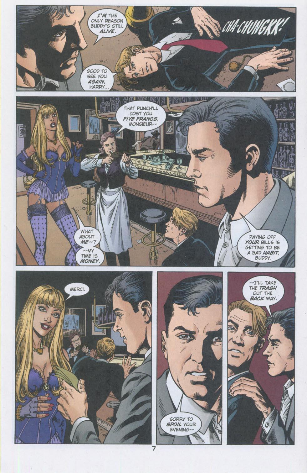 Read online American Century comic -  Issue #15 - 8