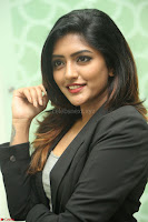 Actress Eesha Looks gorgeous in Blazer and T Shirt at Ami Tumi success meet ~  Exclusive 026.JPG