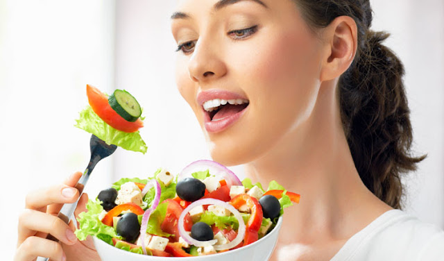 Diet for Glowing Skin and Fair Skin