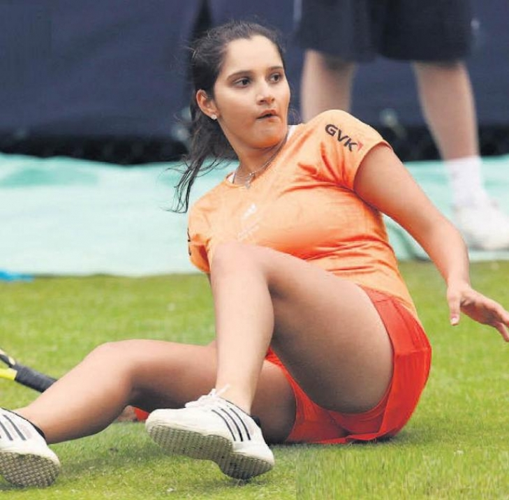 Sania mirza sex com