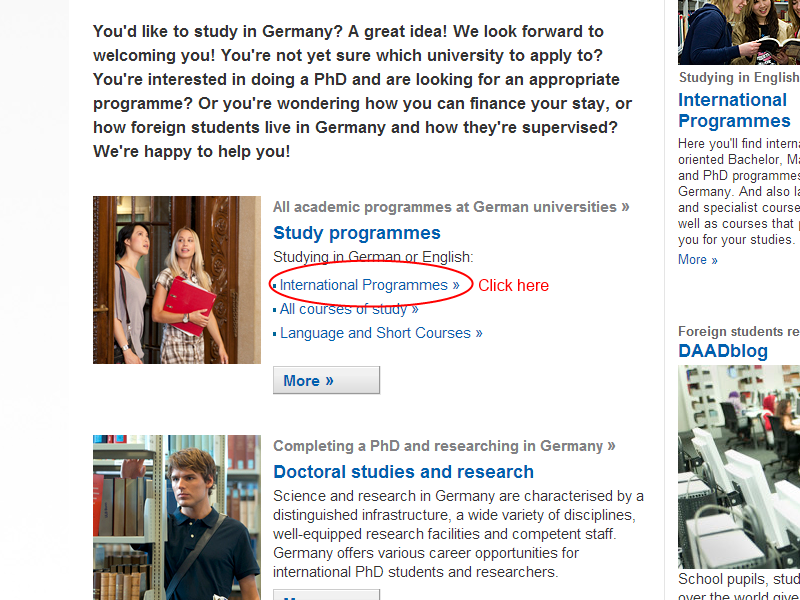 A-Z for Studying in Germany – From Application to Visa and Arriving