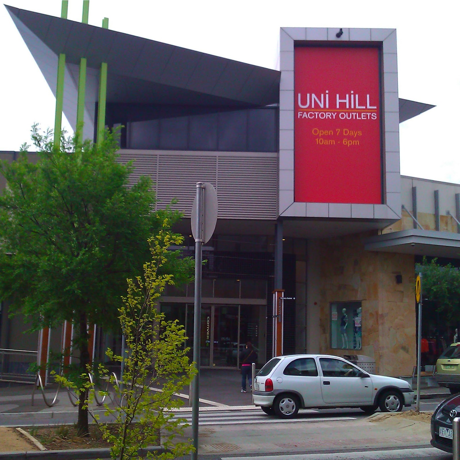 half off 60509 40557 Christmas shopping covered at Uni Hill - and a giveaway!