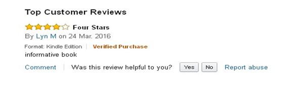 review-buku-amazon