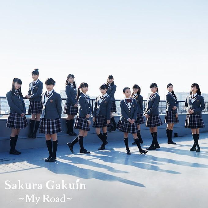 Sakura Gakuin - Mirai Tokei
