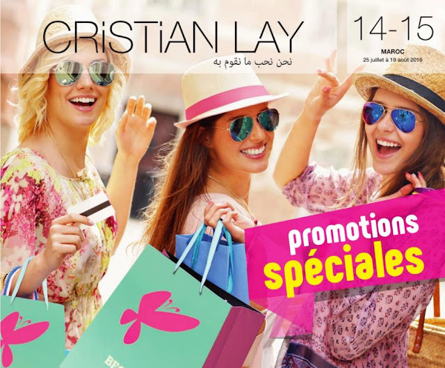 cristian lay juillet aout 2016