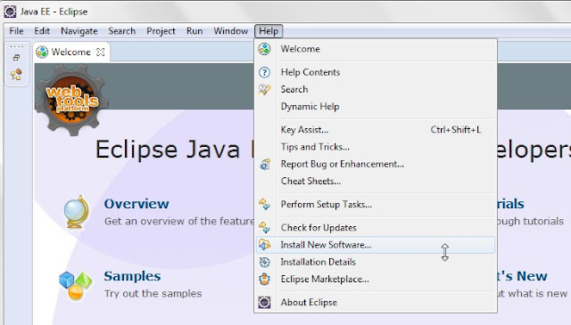 SAP tools for Eclipse
