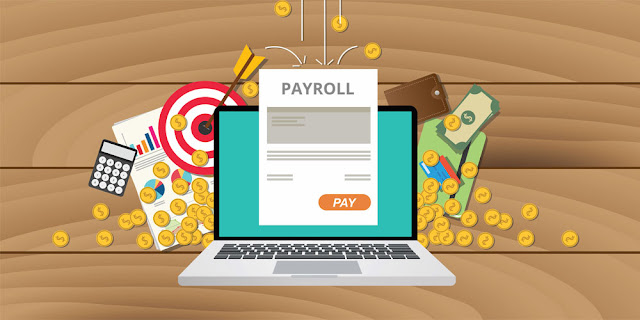 A Brief Overview of Payroll Processing: Manual and Automated