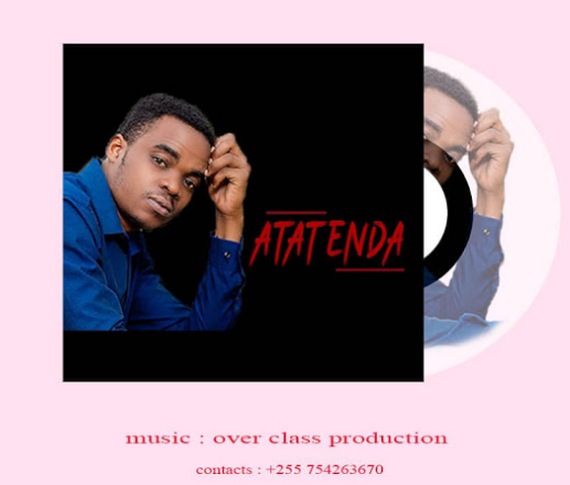Audion | Grayson Mabula - Atatenda