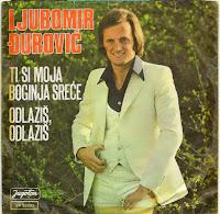Ljubomir Djurovic - Diskografija (1973-2001)  Ljubomir%2BDjurovic%2B-%2B1977%2B-%2BTi%2BSi%2BMoja%2BBoginja%2BSrece