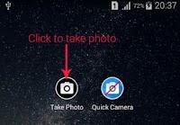 App per fare scatti rapidi di foto su Android