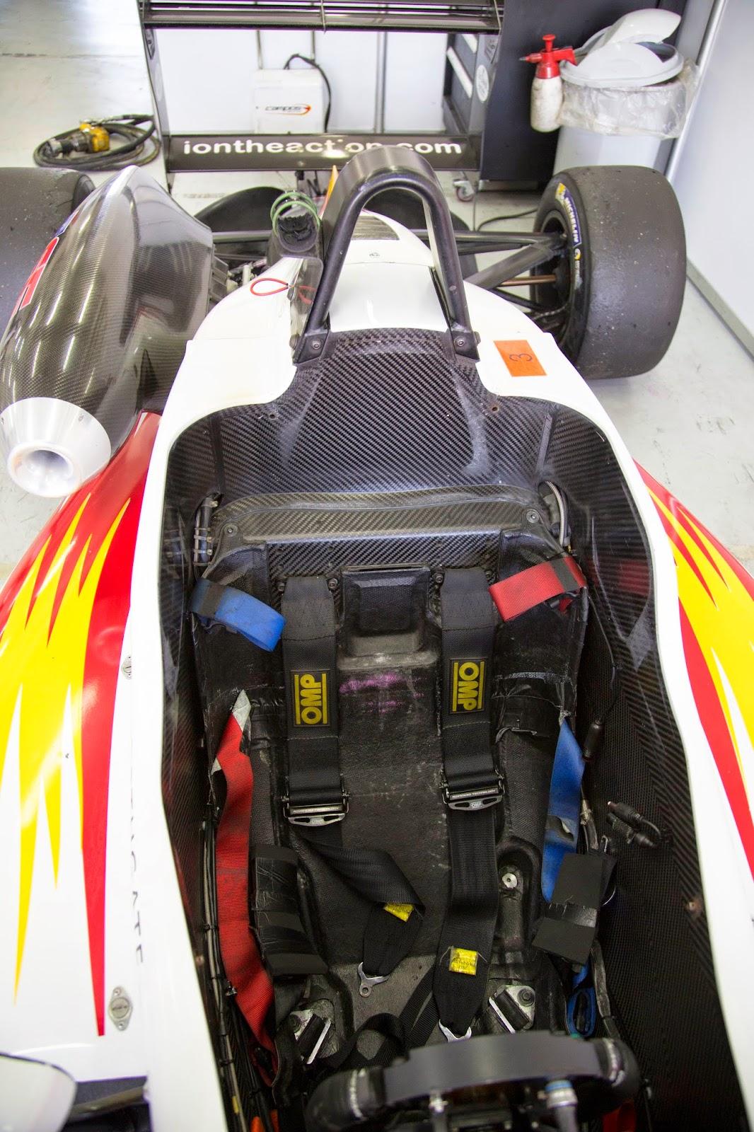 Composites, Campos Racing, escuderia, F3, Formula 3