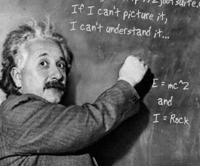 Tisotit Six Thought Provoking Quotes From Albert Einstein
