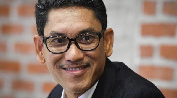 'Cakap tu fikirlah panjang-panjang, umur dah lanjut' – MB Perak