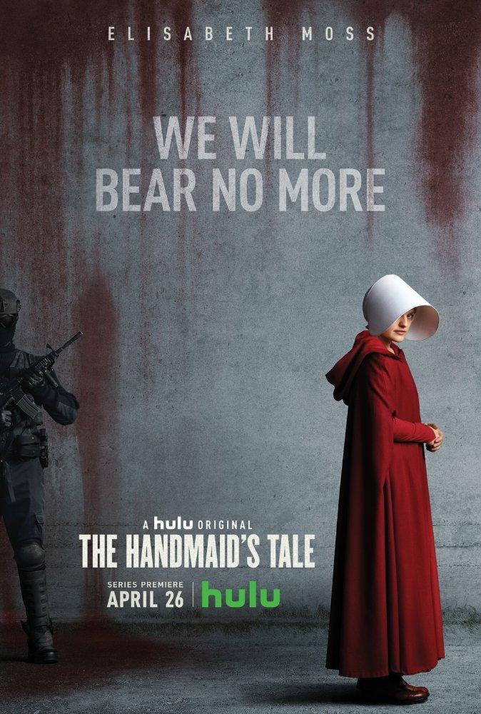 """Crítica """"El cuento de la criada / The Handmaid's Tale"""""""