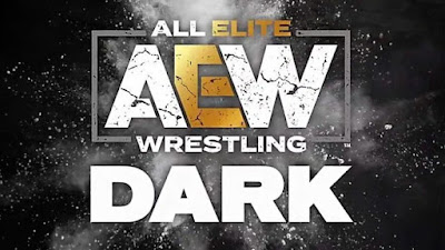 Aew Dark 12 January 2021 720p | 480p WEBRip 750Mb | 350Mb x264