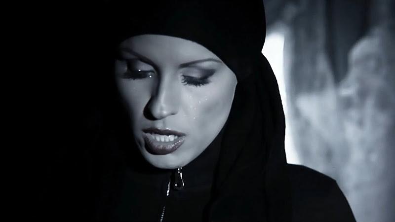 Jackeline Vell - ¨Nada¨ - Videoclip - Dirección: Bilko Cuervo. Portal Del Vídeo Clip Cubano - 06