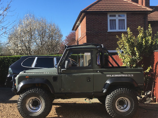 2018 land rover truck. fine 2018 sellers comments land rover defender 90 turbo diesel very solid truck new  mot 022018 service history no rust 37  in 2018 land