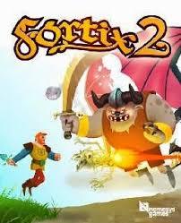 Download Fortix 2 PC Games Untuk Komputer Full Version - ZGASPC